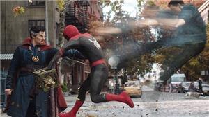 'Spider-Man: No way home': Khi Người Nhện đối đầu kẻ thù từ đa vũ trụ