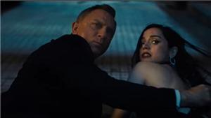 '007 - Không phải lúc chết' phô diễn nhiều cảnh hành động đắt giá