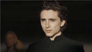 Bom tấn 'Dune' nhận loạt đánh giá tích cực từ Liên hoan phim Venice