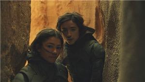 'Dune: Hành tinh cát' thu hơn 70 triệu USD, vượt bom tấn 'Shang-Chi' và 'Black Widow'