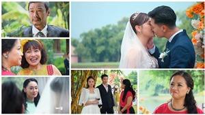 'Hương vị tình thân' phần 2: Đám cưới Nam - Long hạnh phúc, có xen lẫn đố kỵ hận thù