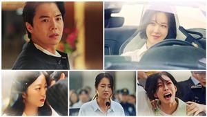 'Penthouse 3' lộ kết đẹp: Logan Lee -SooRyeon tìm nơi bình yên