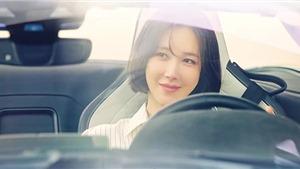 Penthouse3 tập 14 - tập cuối:Seo Jin tự tử, Logan Lee qua đời vì thương xót Soo Ryeon