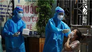 Hà Nam thành lập bệnh viện dã chiến quy mô 300 giường điều trị bệnh nhân Covid-19