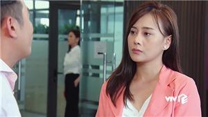 'Hương vị tình thân' phần 2: Nam được mời về quản lý công ty, Thy choáng váng