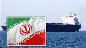 Iran vô hiệu hóa vụ tấn công tàu chở dầu trên Vịnh Aden