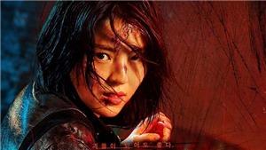 Han So Hee - 'tiểu tam' trong 'Thế giới hôn nhân' gây bão trong 'My Name'