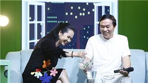 'Mẹ chồng quốc dân' Lan Hương chia sẻ hôn nhân sóng gió trong 'Hãy yêu nhau đi'