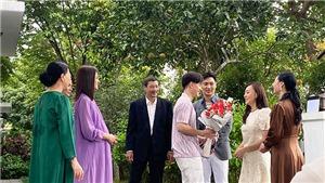 Diễn viên Quách Thu Phương đăng cảnh kết 'Hương vị tình thân', fan hụt hẫng