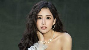 Mai Phương Thúy chính thức làm giám khảo Hoa hậu Thế giới Việt Nam 2021
