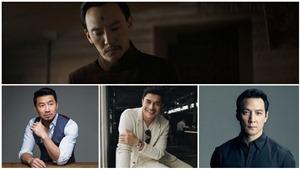 4 nam thần gốc Á 'đổ bộ' màn ảnh Hollywood cuối năm 2021