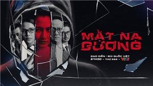 Thu Trang, Bảo Anh tái ngộ dàn diễn viên đình đám trong phim 'Mặt nạ gương'