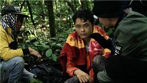 'Rừng thế mạng': Phim Việt đầu tiên ấn định lịch chiếu mới sau dịch