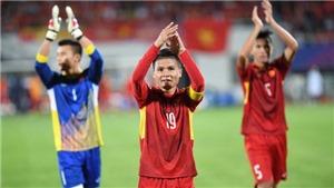 U20 Việt Nam 0-2 U20 Honduras: Thất bại đáng tiếc, U20 Việt Nam chia tay World Cup