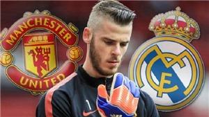 CẬP NHẬT tin sáng 1/6: Italy đại thắng San Marino. Man United từ chối đề nghị trị giá 60 triệu bảng của Real.