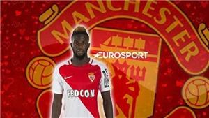 CẬP NHẬT tối 10/7: Martial có thể rời M.U. Real mua ngôi sao U21. Barca lại mua sắm thất bại