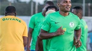 Sốc: Malouda thi đấu cho đội tuyển châu Mỹ tại Gold Cup dù đã từng chơi cho tuyển Pháp