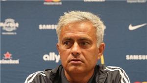 CHUYỂN NHƯỢNG M.U ngày 21/7: Mourinho họp khẩn. M.U theo đuổi Sanches và Aurier.