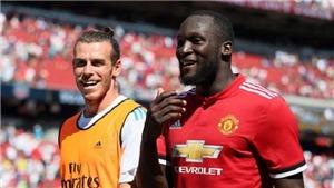 CHUYỂN NHƯỢNG M.U ngày 28/7: Zidane 'bật đèn xanh' cho M.U mua Bale. Mourinho sắp mượn Sanches