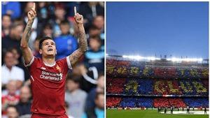 Barcelona có nhất thiết phải mua Coutinho từ Liverpool?