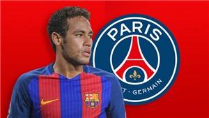 GÓC MARCOTTI: Neymar ra đi vì muốn thách thức bản thân