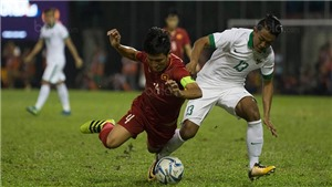 Trọng tài bắt trận U22 Việt Nam - U22 Indonesia bị gọi là 'thánh bắt ép'
