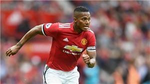 Valencia bây giờ là 'tử huyệt' của Man United