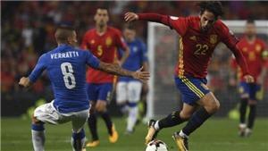 Verratti: 'Tôi đã bị sốc vì Isco, ngay cả Messi cũng chưa đạt tới trình độ đó'
