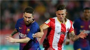 Cầu thủ vô danh nổi tiếng như cồn nhờ một kèm một, 'bắt chết' Messi