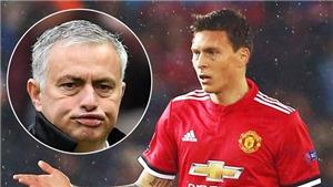 Nếu Mourinho biết dùng thì Lindelof sẽ đá rất hay
