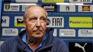 LĐBĐ Ý sa thải HLV 'mặt dày' Ventura, Ancelotti là ứng viên thay thế số 1