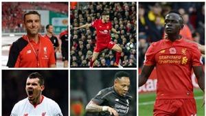 Trước Van Dijk, 5 cầu thủ Southampton đến Liverpool đã chơi như thế nào?