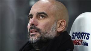 'M.U sẽ vô địch Premier League nếu được Pep Guardiola dẫn dắt'