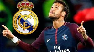 CẬP NHẬT sáng 25/12: Neymar đạt thỏa thuận với Real. 'Thần tài' của Arsenal nghỉ 10 trận