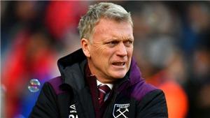David Moyes được gọi là 'thiên tài' khi hành hạ Man City, thắng Chelsea, hòa Arsenal