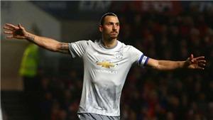 Mourinho: 'Tôi nhớ không nhầm thì tỉ số ở những trận thua của M.U là 1-2 và 0-1'