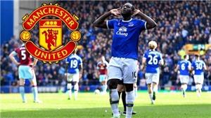 Vì sao Man United mua Lukaku thay vì Morata?
