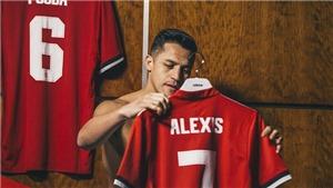 CHUYỂN NHƯỢNG M.U 24/11: Mourinho nhắm Oezil. Henry bị nghi 'xúi' Sanchez sang M.U
