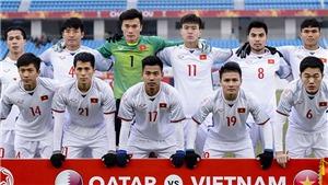 CẬP NHẬT tối 29/1: Sao K-Pop chúc mừng U23 Việt Nam. Tiến Dũng đá 11m 'vì Tổ quốc gọi'