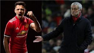 Jose Mourinho đưa ra con số BẤT NGỜ về giá của Alexis Sanchez