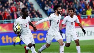 Đội trưởng U23 Qatar lo sợ: 'Việt Nam đá quá hay. Cầu mong thần linh phù hộ chúng tôi'