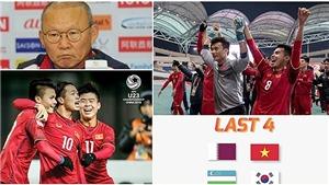 Báo chí Thái Lan tự hào về U23 Việt Nam, ca ngợi HLV Park Hang Seo