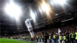 Ronaldo đã hồi sinh như thế nào sau khi bị Messi bỏ xa 11 bàn?