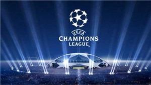 Lịch thi đấu và trực tiếp lượt về vòng 1/8 Champions League