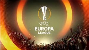 Bốc thăm vòng bán kết EuropaLeague: Chung kết sớm Arsenal - Atletico Madrid