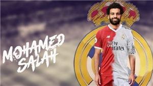 CHUYỂN NHƯỢNG 15/4: Salah tìm nhà ở Madrid. Martial muốn gia nhập Arsenal