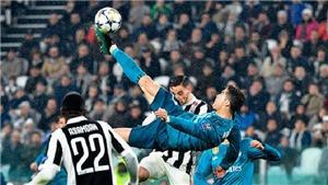 Rio Ferdinand: 'Bàn của Rooney không đủ tuổi để so sánh với siêu phẩm của Ronaldo'