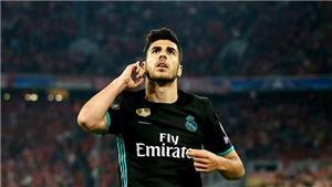 Real Madrid thắng Bayern Munich nhờ Zidane lại thay người xuất sắc