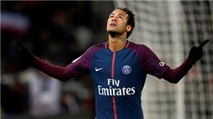 CHUYỂN NHƯỢNG 18/4: PSG để Neymar sang M.U với giá không tưởng. Mua 2 ngôi sao này, Liverpool đủ sức lật đổ Man City