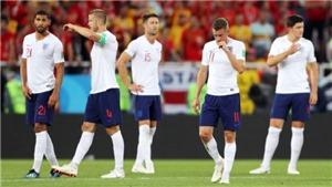Southgate: 'Gặp Colombia sẽ là trận đấu lớn nhất của Anh trong thập kỷ qua'